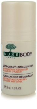Nuxe Body дезодорант рол-он