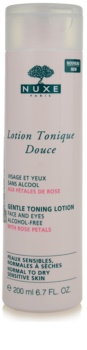 Nuxe Cleansers and Make-up Removers Reinigungstonikum für normale und trockene Haut