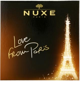 Nuxe Love From Paris kosmetická sada VI.
