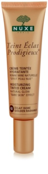 Nuxe Éclat Prodigieux Tinted Hydrating Cream