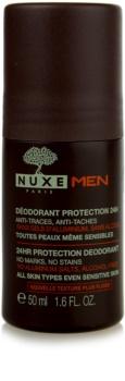 Nuxe Men desodorizante roll-on para homens