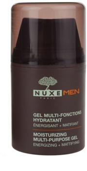 Nuxe Men vlažilni gel za vse tipe kože