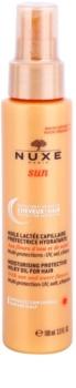 Nuxe Sun ochranný mléčný olej na vlasy s hydratačním účinkem