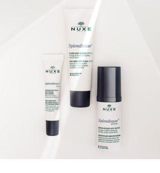 Nuxe Splendieuse fluid proti pigmentovým skvrnám SPF 20