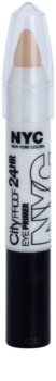 NYC City Proof 24H baza pentru machiaj sub fardul de ochi