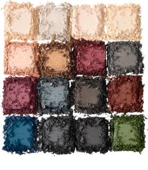 NYX Professional Makeup Ultimate Shadow paleta cieni do powiek