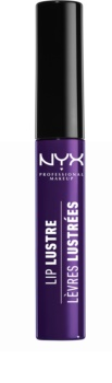 NYX Professional Makeup Lip Lustre Lip Gloss