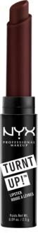 NYX Professional Makeup Turnt Up! šminka
