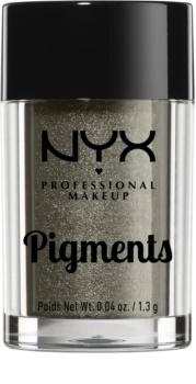 NYX Professional Makeup Pigment očné tiene