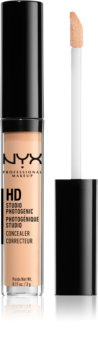 NYX Professional Makeup High Definition Studio Photogenic Concealer
