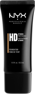 NYX Professional Makeup HD Studio tekoči puder
