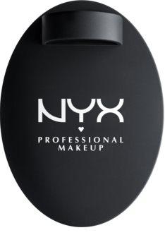 NYX Professional Makeup On the Spot krtačka za čiščenje čopičev