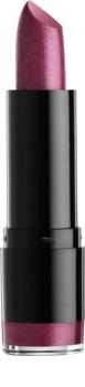 NYX Professional Makeup Extra Creamy Round rtěnka