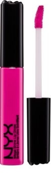 NYX Professional Makeup Mega Shine lesk na rty