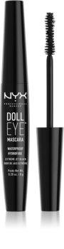NYX Professional Makeup Doll Eye řasenka