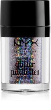 NYX Professional Makeup Glitter Goals