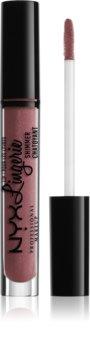 NYX Professional Makeup Lip Lingerie Shimmer Shimmering Lip Gloss