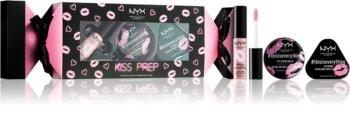 NYX Professional Makeup #thisiseverything coffret (para lábios)