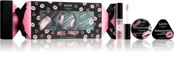 NYX Professional Makeup #thisiseverything zestaw kosmetyków (do ust) dla kobiet