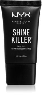 NYX Professional Makeup Shine Killer podkladová báze
