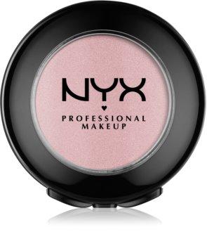 NYX Professional Makeup Hot Singles™ očné tiene