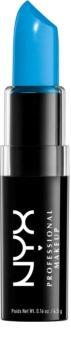 NYX Professional Makeup Macaron Lippie dlouhotrvající rtěnka