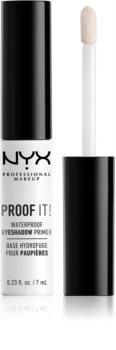 NYX Professional Makeup Proof It! szemhéjfesték bázis
