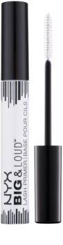 NYX Professional Makeup Big & Loud Lash Primer For Abundant Volume