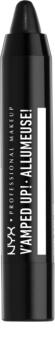 NYX Professional Makeup V'amped Up! tužka pro změnu odstínu rtěnky