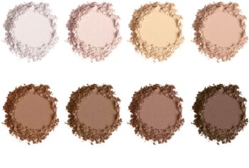 NYX Professional Makeup Highlight & Contour PRO paleta para contorno de rosto