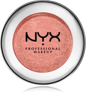 NYX Professional Makeup Prismatic Shadows bleščeča senčila za oči