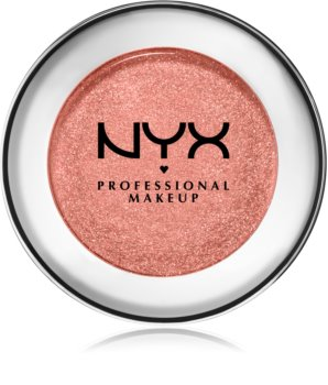 NYX Professional Makeup Prismatic Shadows Glossy Eyeshadow
