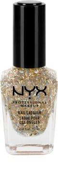 NYX Professional Makeup Nail Lacquer lak na nechty