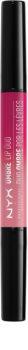NYX Professional Makeup Ombre Lip Duo rtěnka + tužka na rty