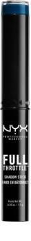 NYX Professional Makeup Full Throttle Eyeshadow Stick