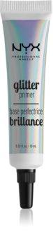 NYX Professional Makeup Glitter Goals base sous paillettes
