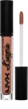 NYX Professional Makeup Lip Lingerie barra de labios líquida