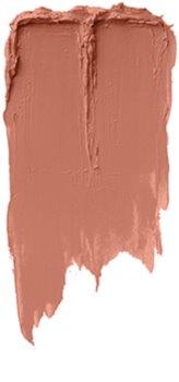 NYX Professional Makeup Lip Lingerie batom líquido com acabamento mate