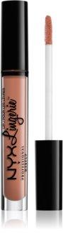 NYX Professional Makeup Lip Lingerie labial líquido con acabado mate