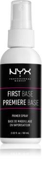 NYX Professional Makeup First Base Primer Spray Primer Spray