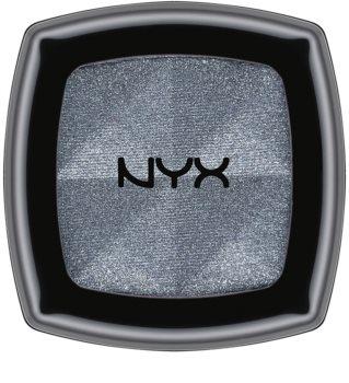 NYX Professional Makeup Eyeshadow oční stíny