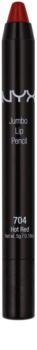 NYX Professional Makeup Jumbo rúž v ceruzke