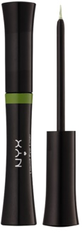 NYX Professional Makeup Expose U′R Eyes! tekuté linky na oči