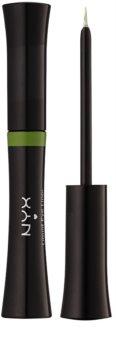 NYX Professional Makeup Expose U′R Eyes! tekuté oční linky