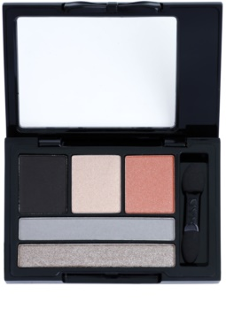 NYX Professional Makeup Love in Florence Eyeshadow Palette with Applicator