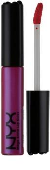 NYX Professional Makeup Mega Shine sijaj za ustnice
