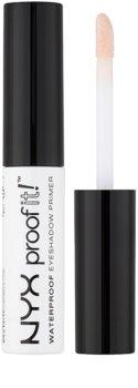 NYX Professional Makeup Proof It! báze pod oční stíny pod oční stíny