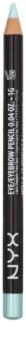 NYX Professional Makeup Eye and Eyebrow Pencil Eye Pencil