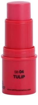 NYX Professional Makeup Stick Blush róż do policzków w sztyfcie