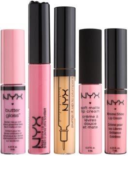 "NYX Professional Makeup The ""It"" List coffret I."